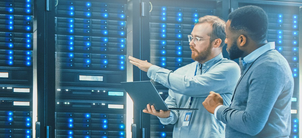 Fast Facts: Managed Network Edge