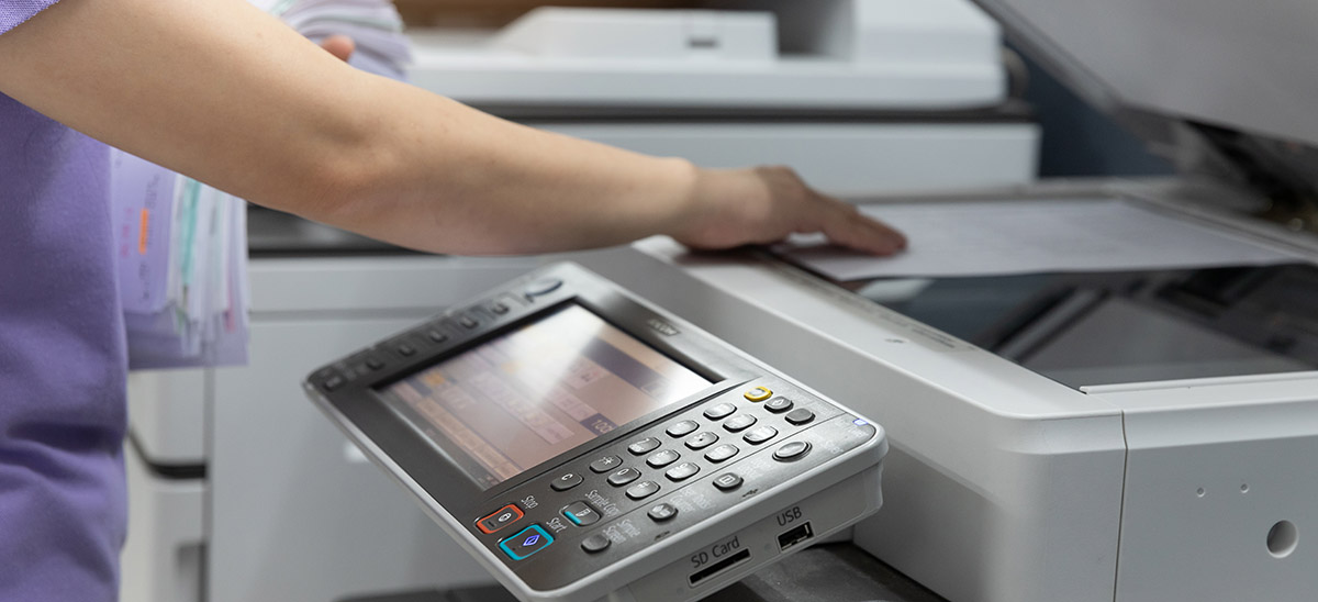 Whitepaper: Are Printers Your Achilles Heel?