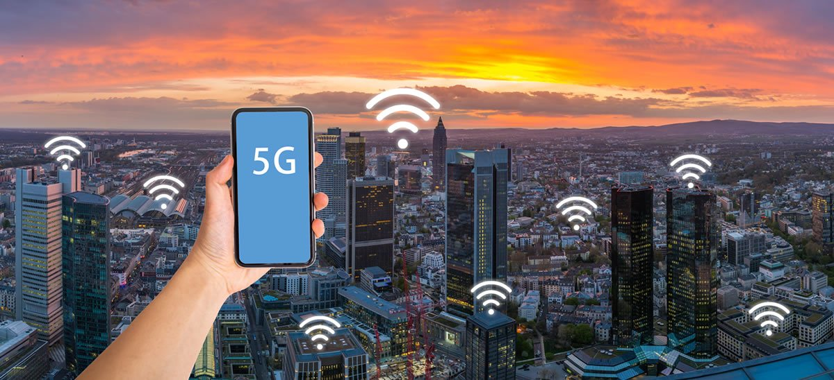 Blog: The 6 Top Enterprise Use Cases for 5G