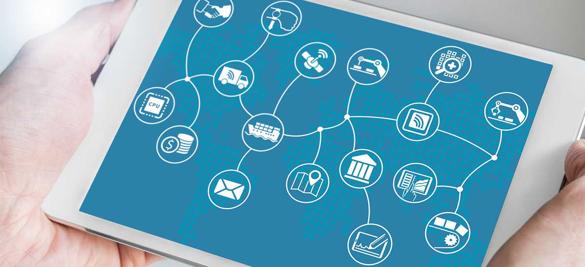 Blog: 5 Ways You Can Use Internet of Things (IoT) for Businesses