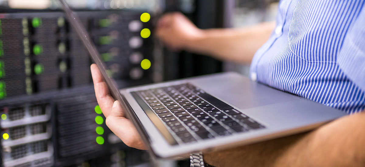 Blog: IT Vendor Consolidation May Give You a Security Advantage