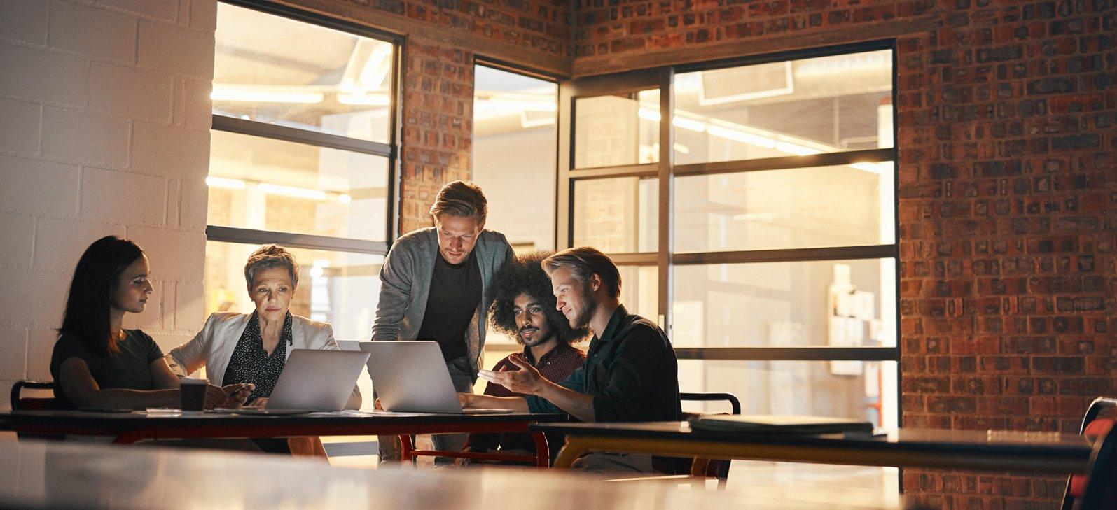 Blog: Make Your Digital Workplace a Transformation Incubator