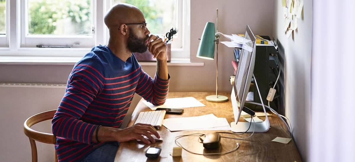 Blog: 5 Work-From-Home Challenges for IT Leaders
