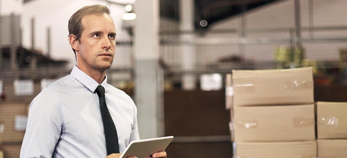 Blog: Why Supply Chain Digitalization is What is Needed Now