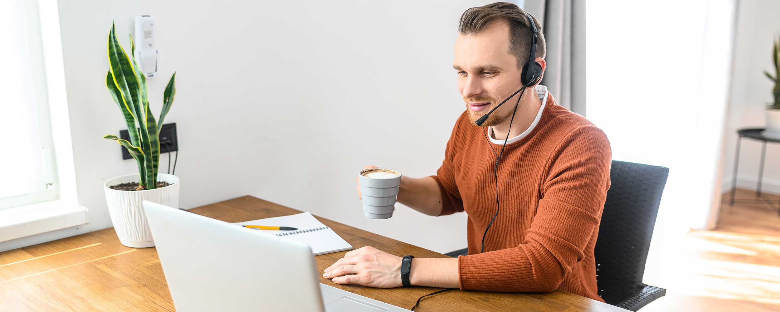 Blog: 3 Ways What We've Learned About Remote Work Will Change IT Support Forever