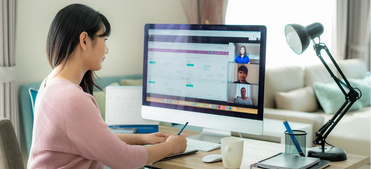 Blog: How to Drive Successful Video Conferencing in Your Organization